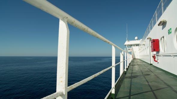 Thumbnail for Ferry Vacation Travel Transportation Mediterranean
