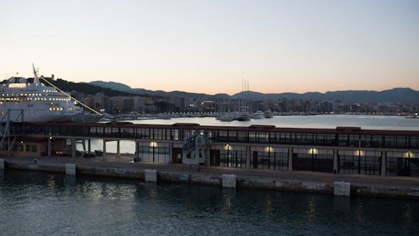 Thumbnail for Harbour Port Mallorca Spain