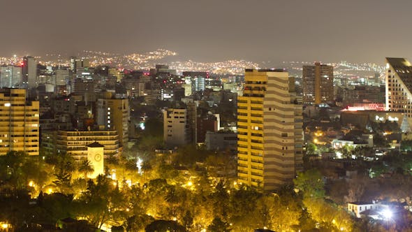 Thumbnail for Mexico Df Skyline 2