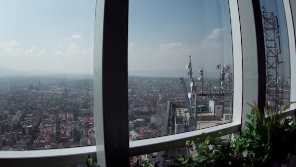 Thumbnail for Rotation Restaurant Wtc Mexico City