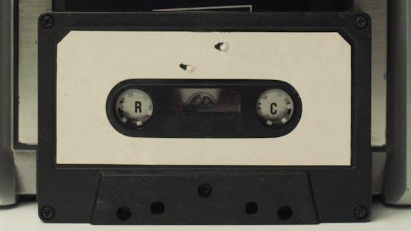 Thumbnail for Tape Recorder Cassette