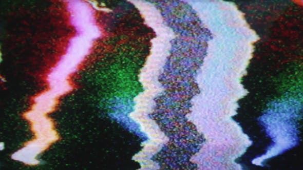Thumbnail for Tv Static Electronic Noise 2