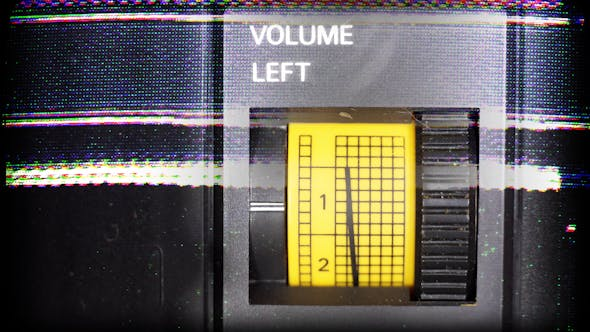 Thumbnail for Volume Left 01