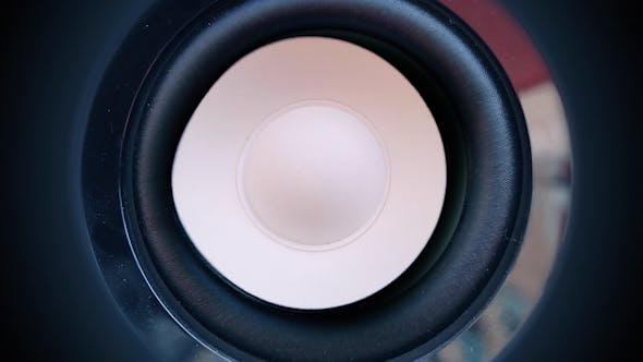 Thumbnail for White Speaker 5