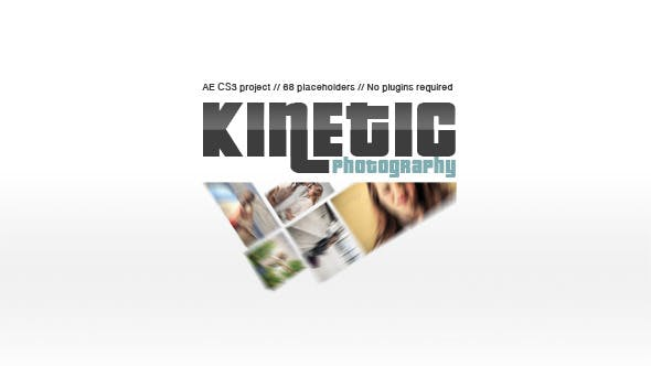 Thumbnail for Kinetic Photography