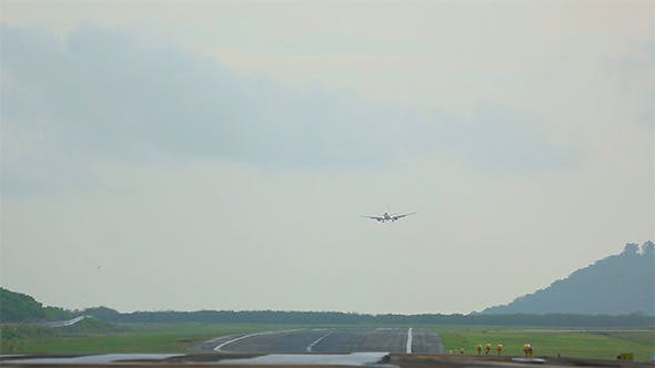 Cover Image for Final Approach