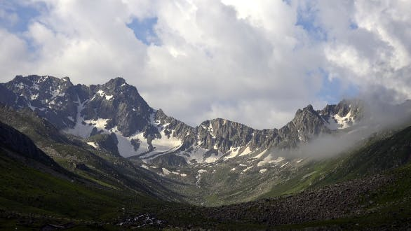 Thumbnail for High Rocky Mountains