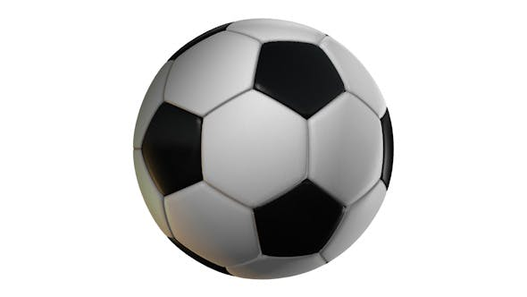 Thumbnail for Soccer Ball 2