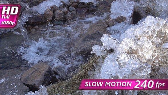 Thumbnail for Freezing Cascade Creek