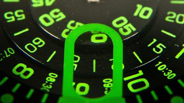 Thumbnail for Clock Face Macro Watch 6