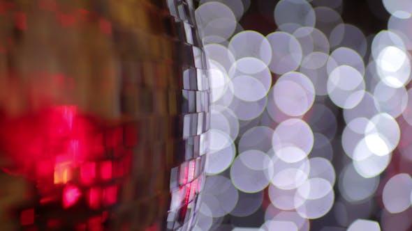 Thumbnail for Disco Ball Light Effect 4
