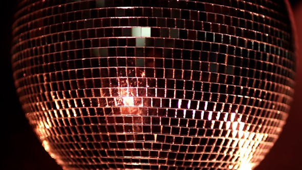Thumbnail for Funky Discoball Spinning 6