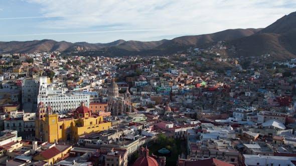 Thumbnail for Guanajuato Mexico 5