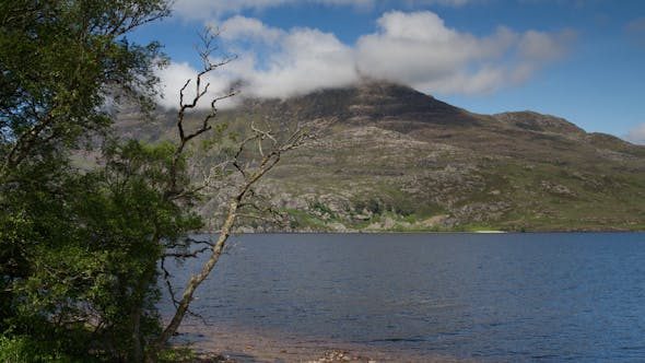 Thumbnail for Loch Maree 00