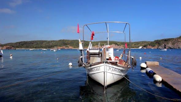 Thumbnail for Menorca Boat 00