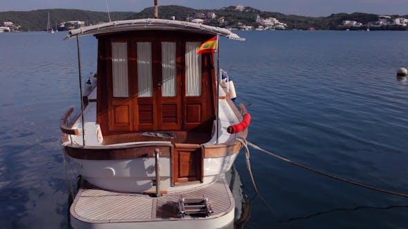 Thumbnail for Menorca Boat 07