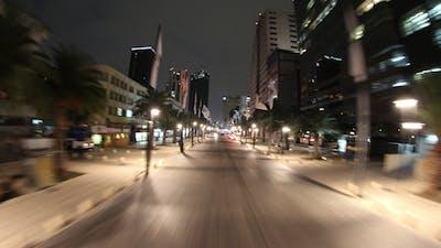 Mexico City Traffic 5