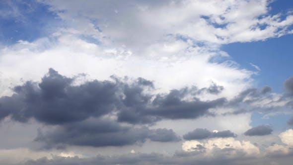 Thumbnail for Monserrat Clouds 00