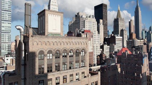 Thumbnail for New York Skyline Manhattan Nyc Ny 38