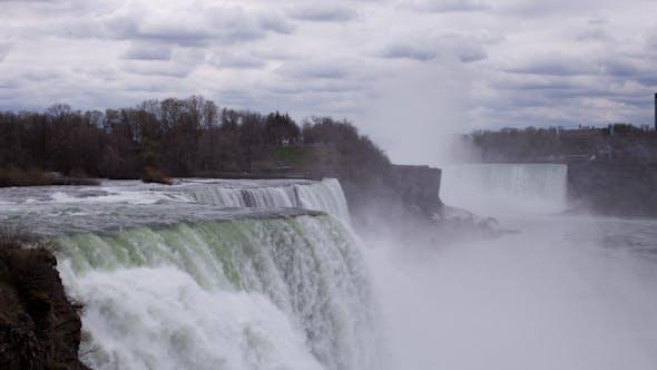 Thumbnail for Niagara Falls Usa Canada 1