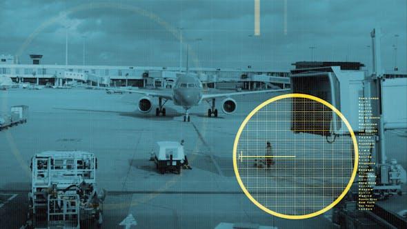 Thumbnail for Plane Arrival 07