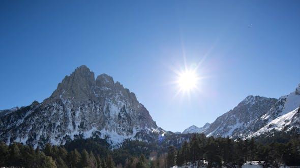 Thumbnail for Pyrenees Mountain 2