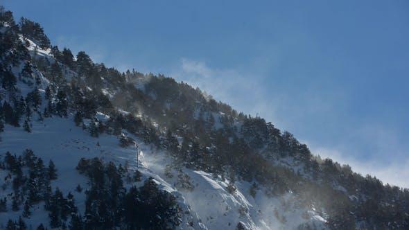 Thumbnail for Pyrenees Mountains 2