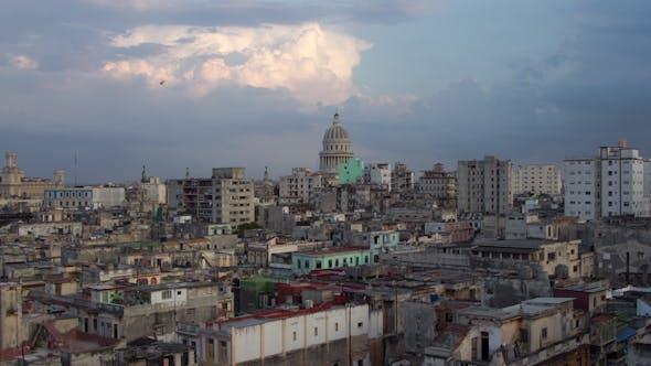Thumbnail for Sunset Havana Cuba 1