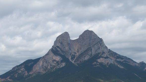 Thumbnail for Pedraforca Mountain 10