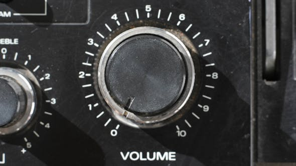 Thumbnail for Volume Knob 02