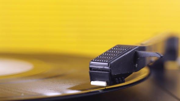 Thumbnail for Gelb Vinyl 00