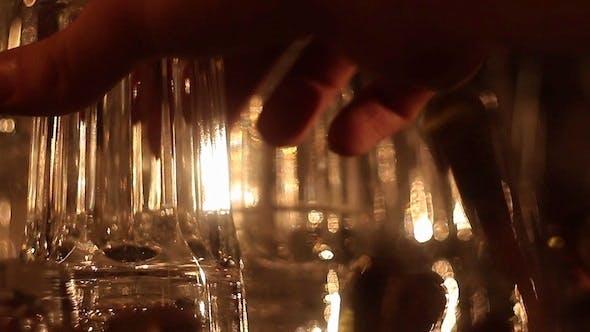 Thumbnail for Glasses On The Bar