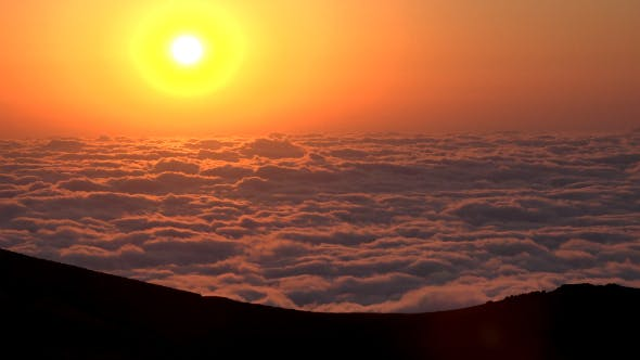 Thumbnail for Fantastic Sunset