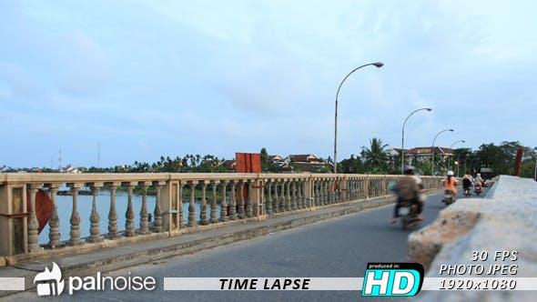Thumbnail for Asian Bridge