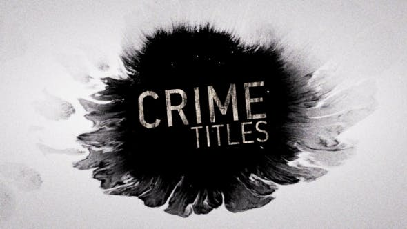Thumbnail for Crime Titles