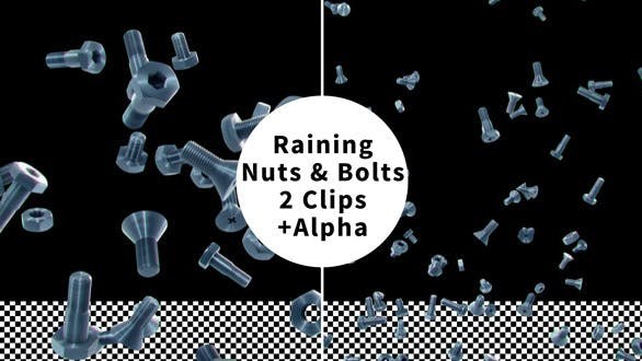 Thumbnail for Falling Nuts and Bolts