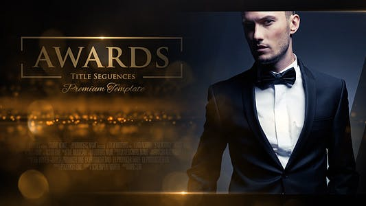 Thumbnail for Awards Promo
