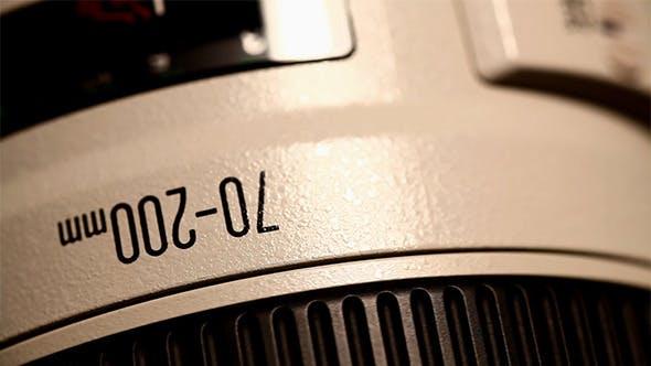 Thumbnail for Camera Lens 304