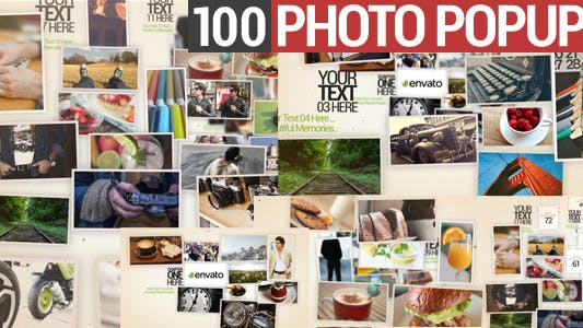 Thumbnail for 100 Photo Popups