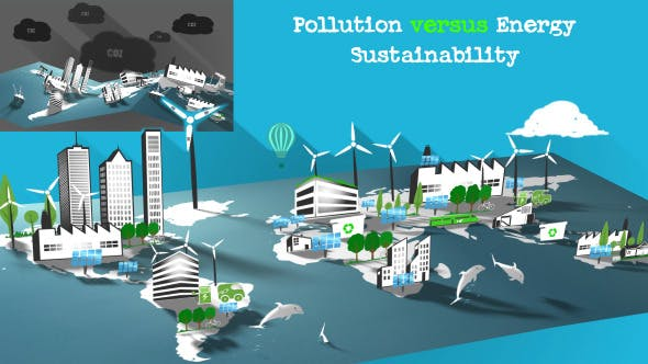 Thumbnail for Pollution vs Energy Sustainability