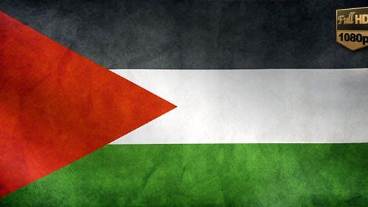 Thumbnail for Palestine Flag
