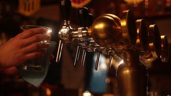 Thumbnail for Bartender at The Bar