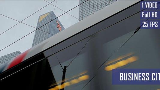 Thumbnail for International Business City Center