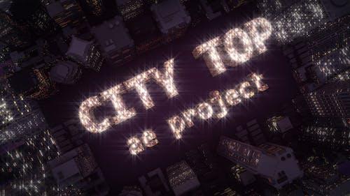 City Top Logo