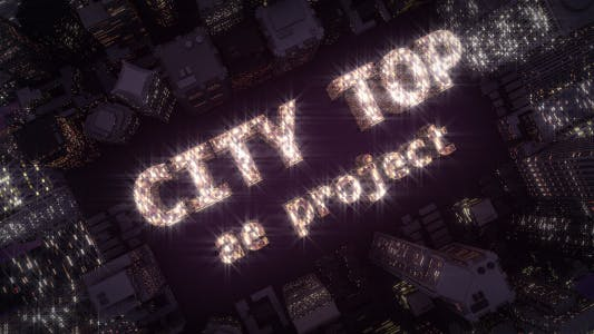 Thumbnail for City Top Logo
