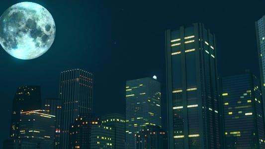 Thumbnail for Night City Ring