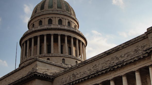 Thumbnail for Capitol Havana Cuba 2