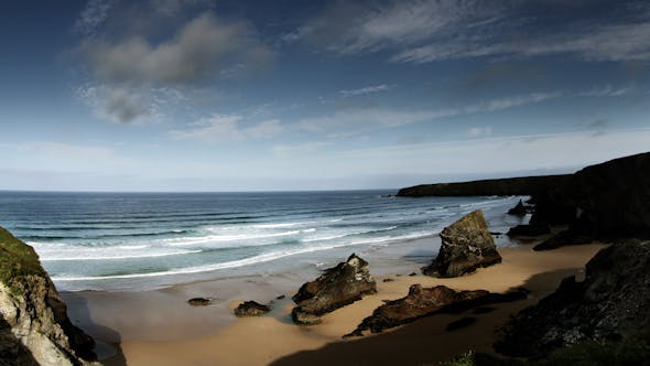 Thumbnail for Cornwall Coast England Uk 53