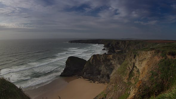 Thumbnail for Cornwall Coast England Uk 7