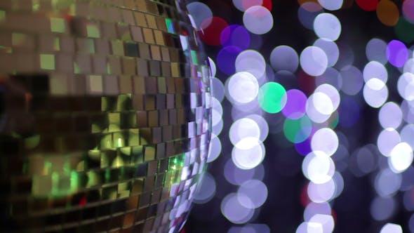Thumbnail for Disco Ball Light Effect 8